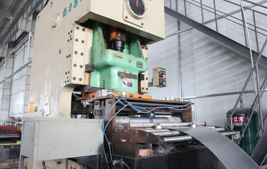 Intelligent Manufacturing & Efficient