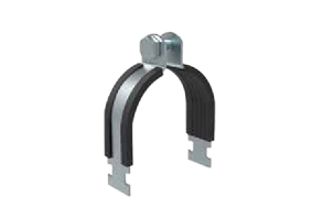 P Type Pipe Clamp