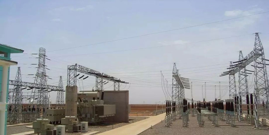 Sudan Substation Project