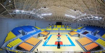 Tianshui Sports Center