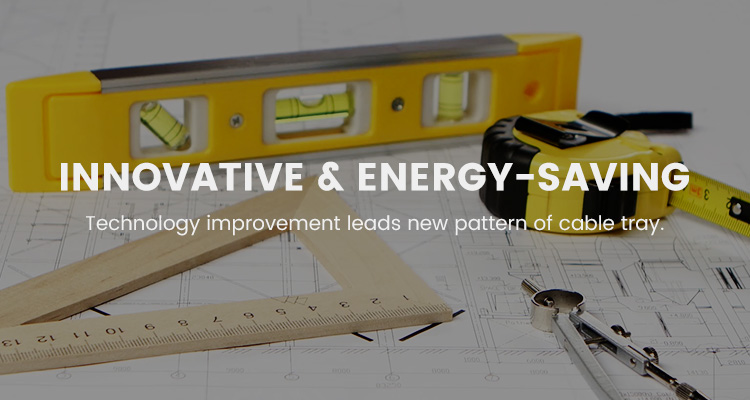 innovative & energy-saving