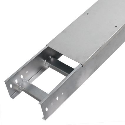 Ladder Flat Cable Tray