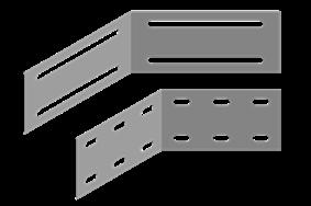 Horizontal Adjustable Coupler