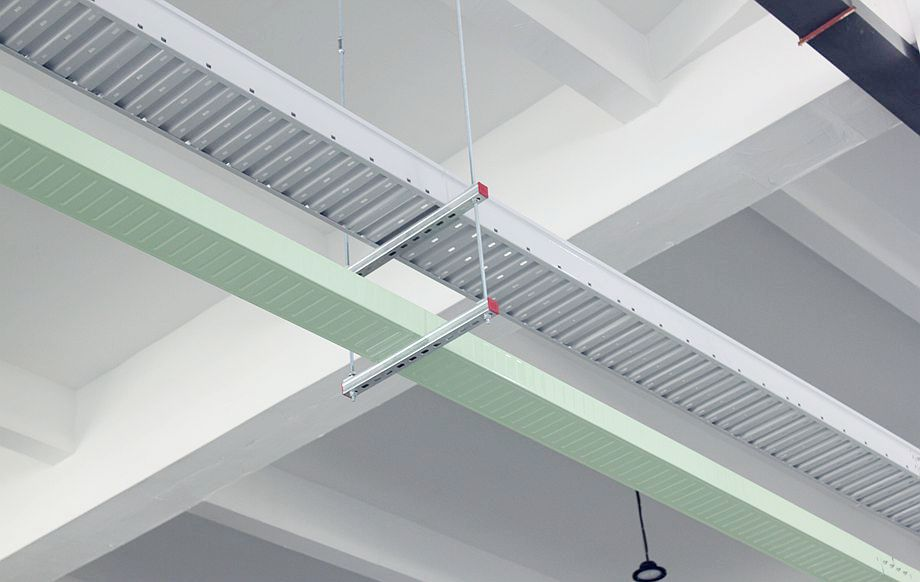cable tray appliation