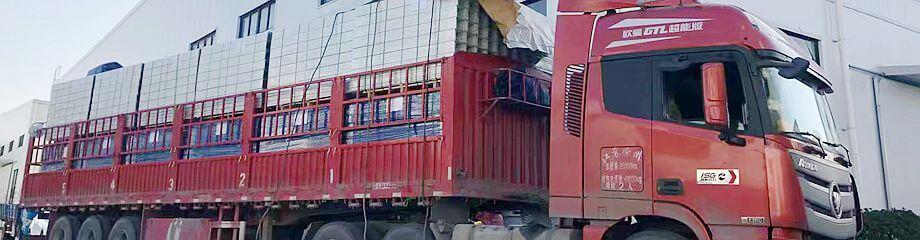 service-shipment